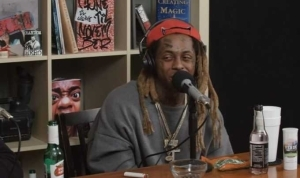 """Lil Wayne Announces New Project """"Funeral"""""""